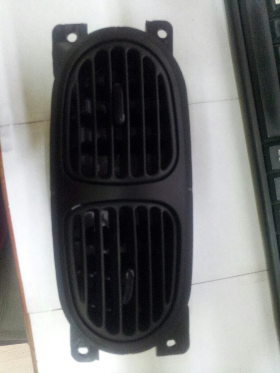 Rejilla aire acondicionado accent original bs for Rejillas aire acondicionado regulables