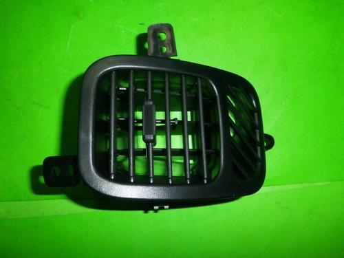 rejilla aire acondicionado derecha daewoo lanos original gm