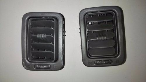 rejilla aire acondicionado tablero renault megane classic