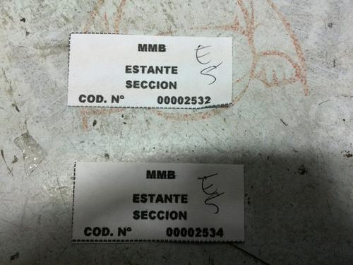 rejilla central con boton de emergencia toyota corolla 99-02
