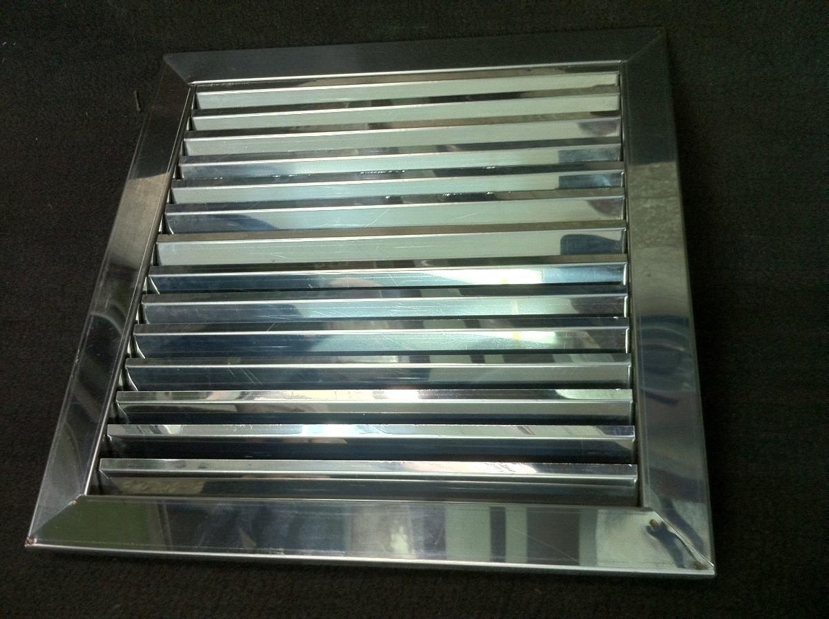 Rejilla ventilaci n rejillas de ventilacion para banos - Rejilla de ventilacion regulable ...