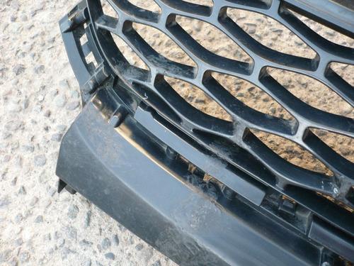 rejilla del cx9 2011 dañada - lea descripción