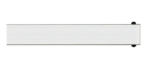 rejilla desague acero ducha lineal fluenza calsico mate 70cm