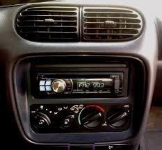 Rejilla Difusora Chrysler Cirrus Dodge Stratus D Nq Np Mlm F on Dodge Cirrus Interior