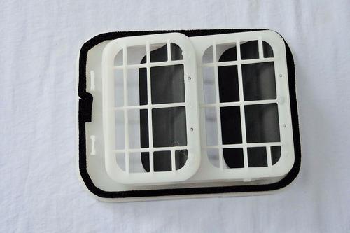 rejilla ducto ventilacion nissan 76805 40000 8v