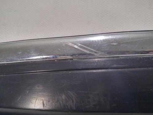 rejilla extraccion izquierda cromada mazda 323 b130-51930 #2