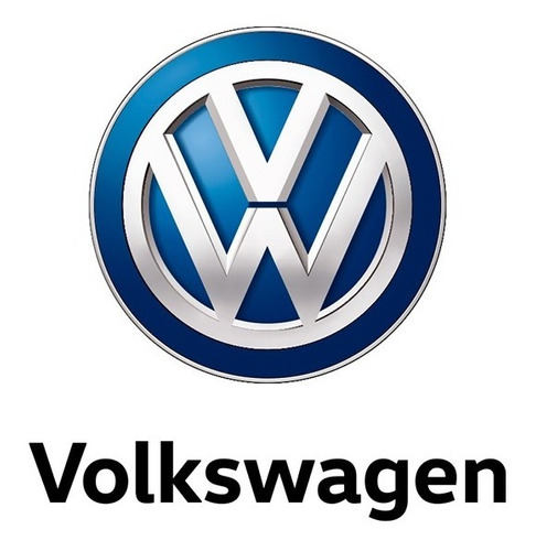 rejilla izquierda para neblinero original volkswagen