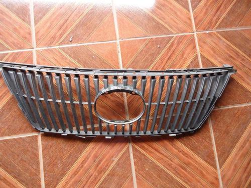 rejilla mascara lexus rx350 2012 - lea descripción