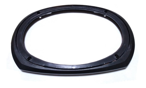rejilla para bocina de 6x9 universal color negro nuevo