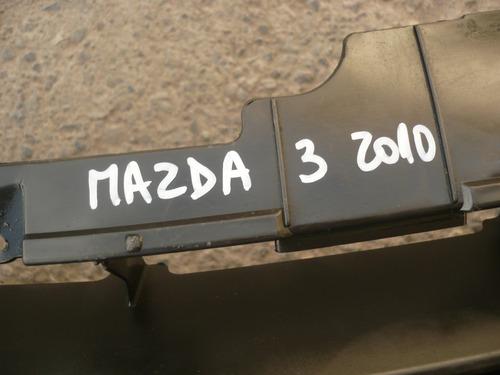 rejilla parach mzd 3  2010 con detalles  - lea descripción