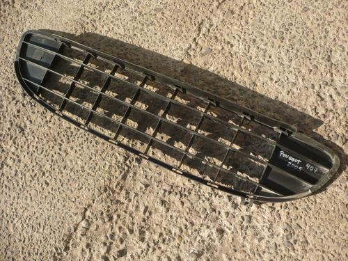 rejilla parach p 407  2005  c/detalles - lea descripción