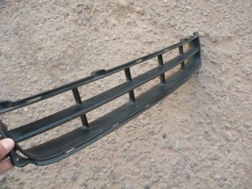 rejilla parach sx4 hatch 2010 c/detalles- lea descripción