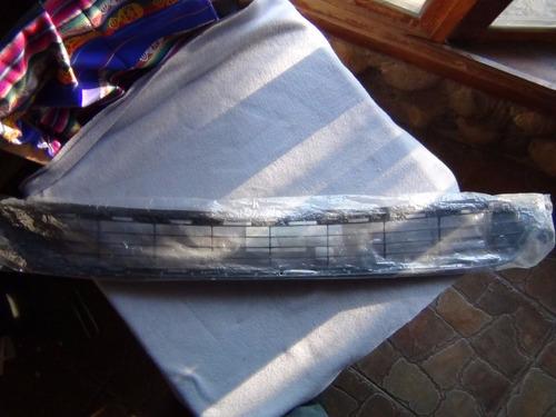 rejilla superior toyota rav4 13-15 original