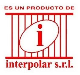 rejillas de aluminio blanco 10x10 - interpolar -