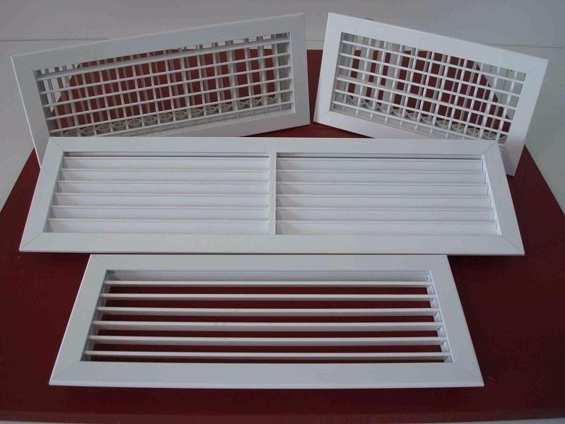 Rejillas innes en mercado libre - Rejillas de ventilacion para banos ...
