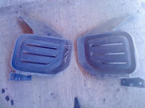 rejillas laterales f350 2011-15