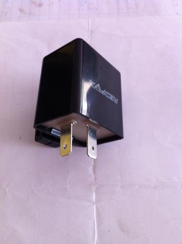 relê de pisca cb300/broz /fan/titan 150 injeção