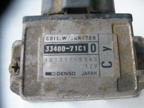 relê suzuki swift sedan 94 95/ preço unidade