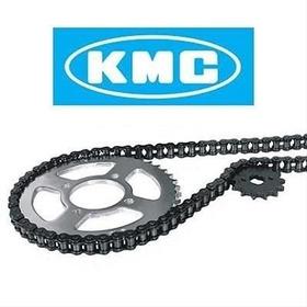 Relacao Completa Cb 300 (c/retentor) Kmc (1045)