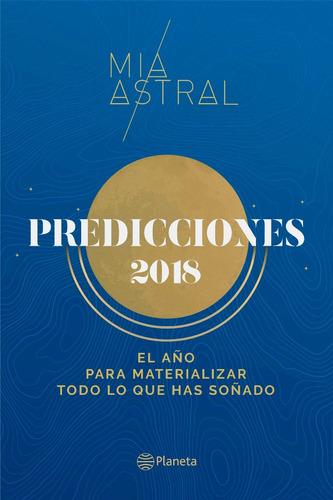 relaciones + ejercicios + predicciones 18 mía astral