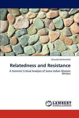 relatedness and resistance; amritmahal, ananda envío gratis