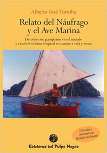 relato del naufrago y el ave marina