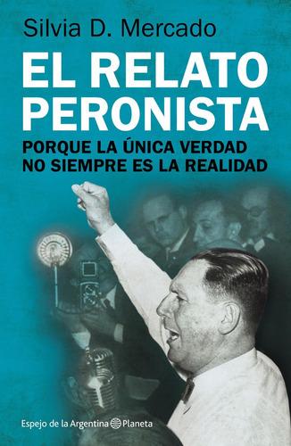 relato peronista / mercado (envíos)