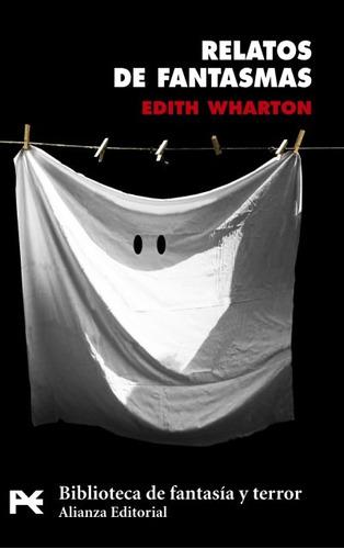 relatos de fantasmas(libro )