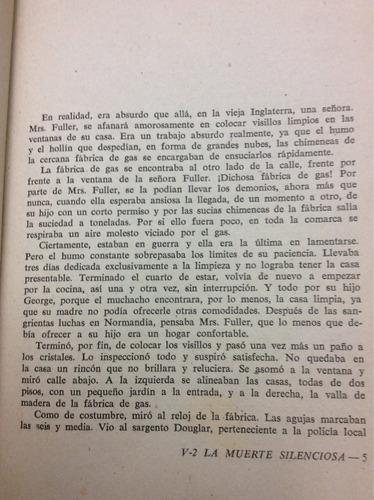 relatos de soldados - v-2, la muerte silenciosa - h. reburg