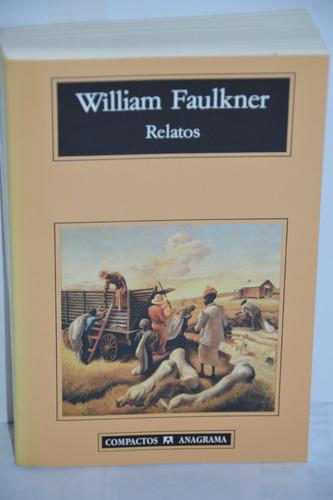 relatos - william faulkner