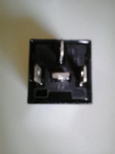 relay 4 contactos 12v/30amp