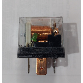 Relay 5 Patas 12 Volts 30 Amp