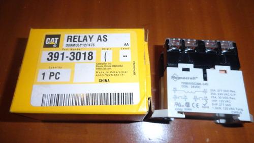 relay catepillar 391-3018
