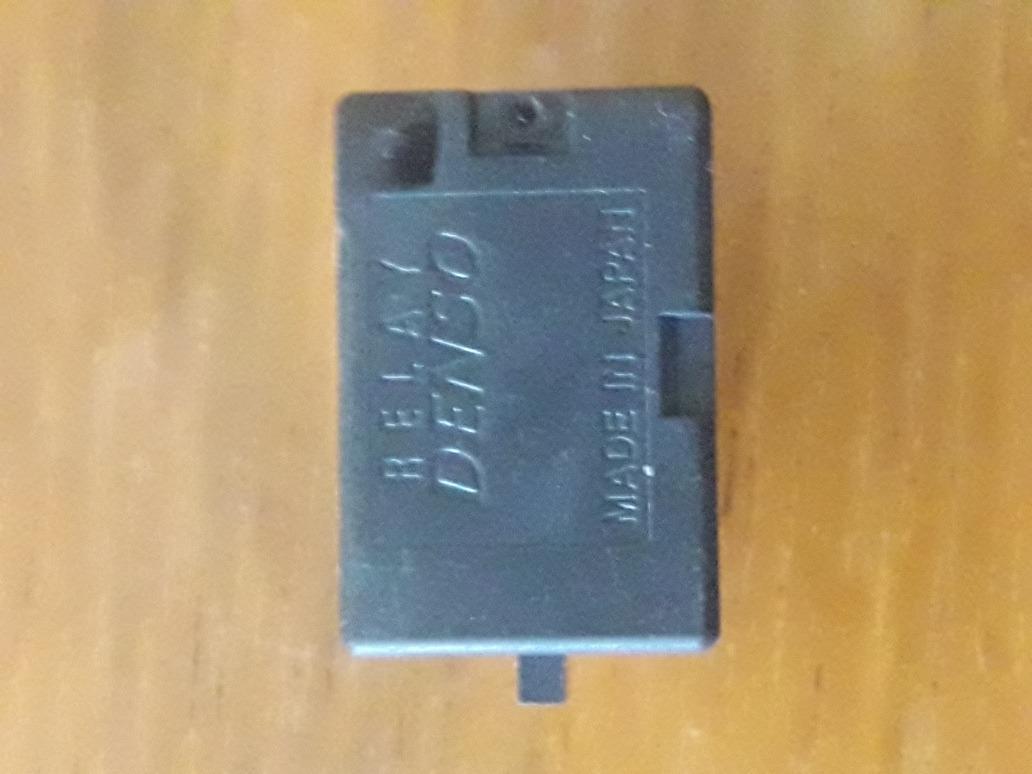 Denso 156700-2680 12 V Relais