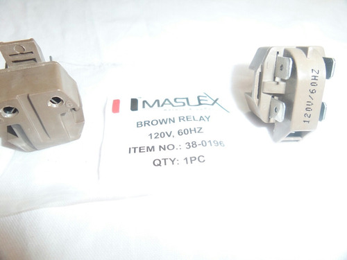 relay electronico para nevera 1/6 1/5 1/4 1/3