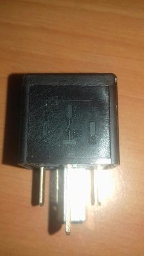 relay electroventilador fiesta /ecosport/focus
