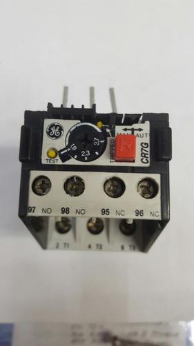 relay g e o bimetalico regulacion 1,9-2,7a mod. cr7g1wh