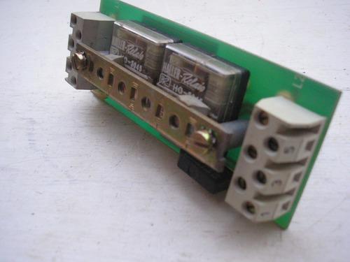 relay heller ho-3045 24v 1250 omns bv1102