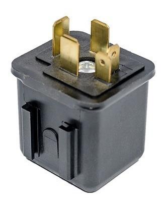 relay motor de arranque npr