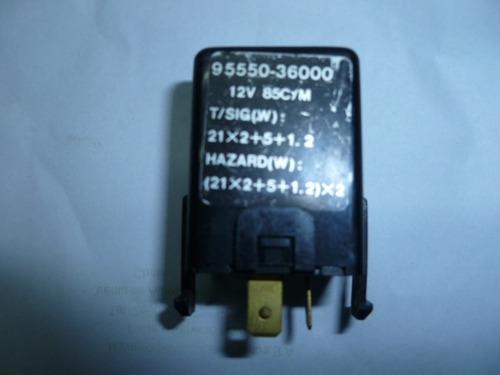 relay no.95550-36000 de hyundai, auto flaser