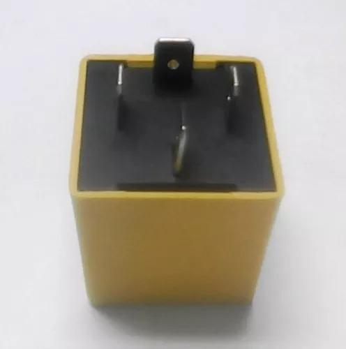 relay para electroventilador original gm para corsa