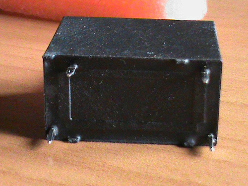 relay para minisplit