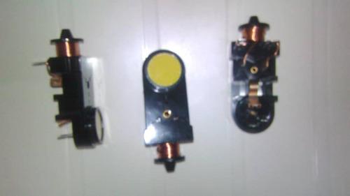 relay rele compresor nevera embraco largo 1/3 1/4 1/6 hp