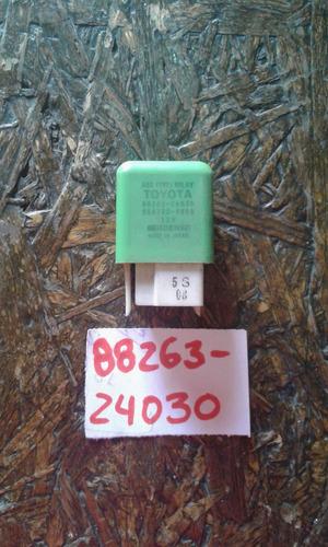 relay toyota verde 88263-24030