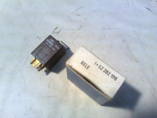relé de advertencia alta temperatura motor monza 1.8 87/90