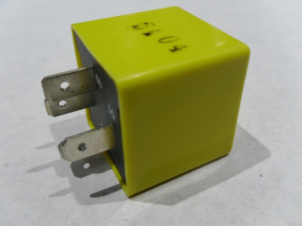 Primera velocidad electroventilador corsa