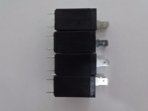 relé hongfa hf jqx-62f 012-1h(555) 20a (kit com 04 unidades)