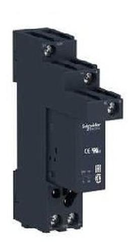 rele interface base 1nanf 16a 220vca; schneider rsb1a160m7s