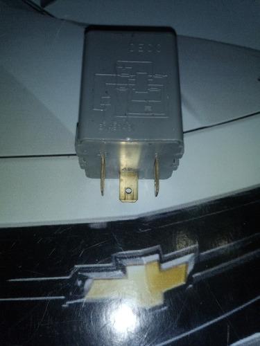 rele luces aveo optra spark gm 96312546 (gris) oferta