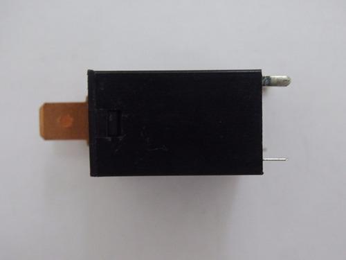 relé pcf-112d2m te 25a ar condicionado split hi wall oeg